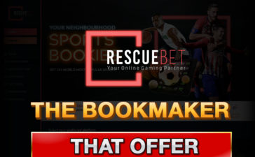 The Bookmaker That Offers Betting Losses Rebate
