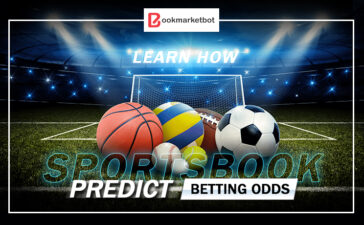Learn How Sportsbook Predict Betting Odds Blog Featured Image